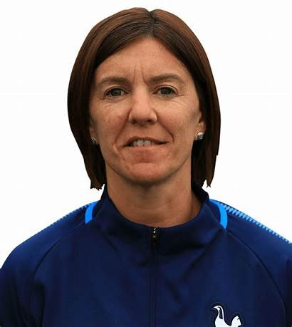Karen Hills Spurs Ladies Coaching Staff Tottenham