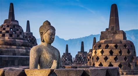 wisata candi borobudur targetkan kunjungan wisatawan