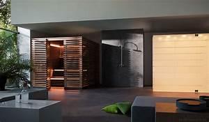 Klafs Gmbh Co Kg : sauna for klafs matteo thun partners ~ Buech-reservation.com Haus und Dekorationen