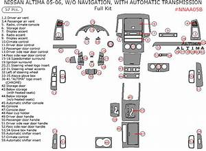 Wiring Diagram Nissan Altima 2005