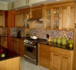 backsplashes for kitchen 60 kitchen backsplash designs cariblogger