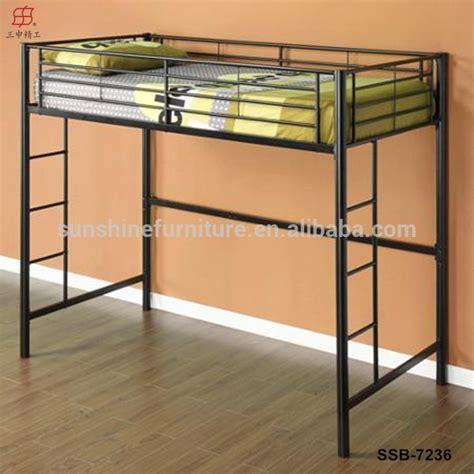 lit mezzanine bureau pas cher usage domestique pas cher adultes loft lit superposé lit