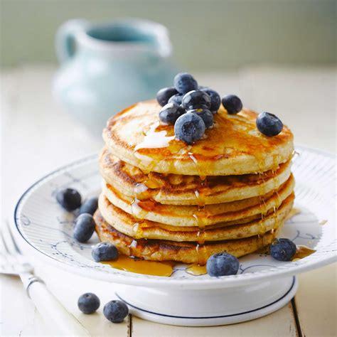 pancake rapide facile et pas cher recette sur cuisine