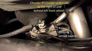 2005 Pt Cruiser Gt Repair Log