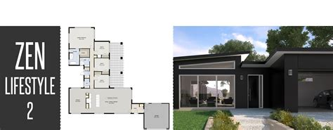 courtyard home plans home house plans zealand ltd
