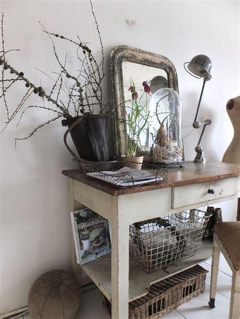 Weiße Antike Möbel by Wohnzimmer Im Shabbychic Einrichten Alte Weisse M 246 Bel