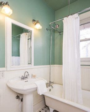 bathroom remodel seafoam green walls design ideas pictures remodel and