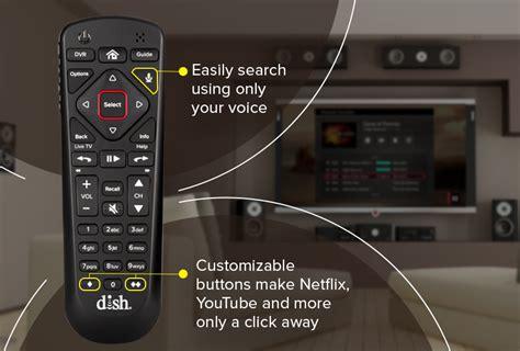 dish  voice search easier   remote ecousticscom