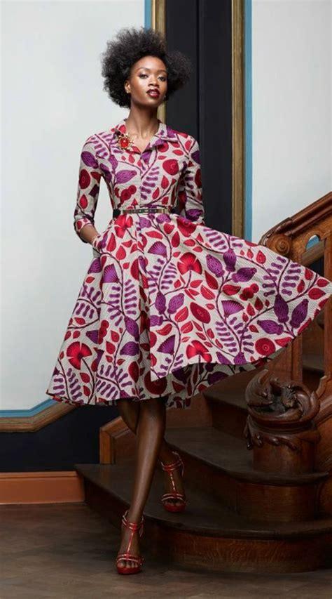 robe en pagne elegante  super jolie robe tissu