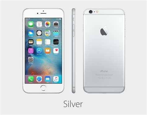 silver iphone 6 plus iphone 6 plus jigsaw24