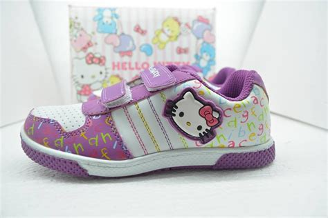 jual beli sepatu ando hello sepatu anak