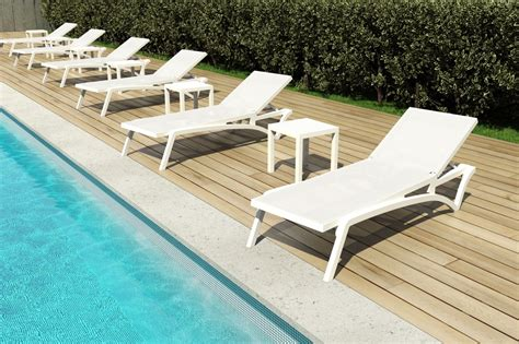 chaise siesta pacific pool chaise lounge is here outdoor patio