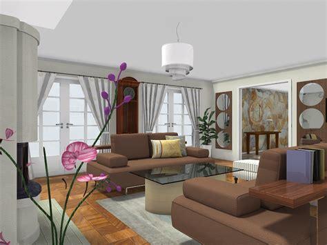 HD wallpapers living room vs den