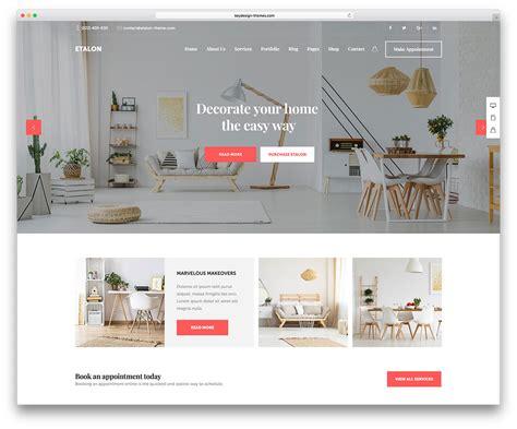 interior design wordpress themes  colorlib