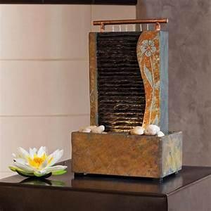 fontaines decoratives d39interieur comparez les prix pour With fontaine japonaise d interieur
