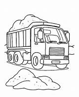 Plow Snow Drawing Coloring Pages Getdrawings Colouring sketch template