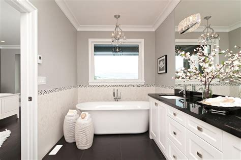 Moderne Badezimmermöbel In Weiß Ideentop