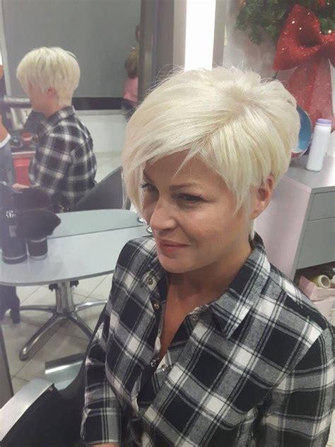 short  sassy haircuts images  pinterest