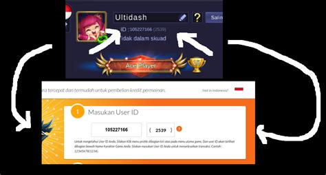 codashop mobile legend malaysia pengalaman pertama kali beli quot mobile legends quot di