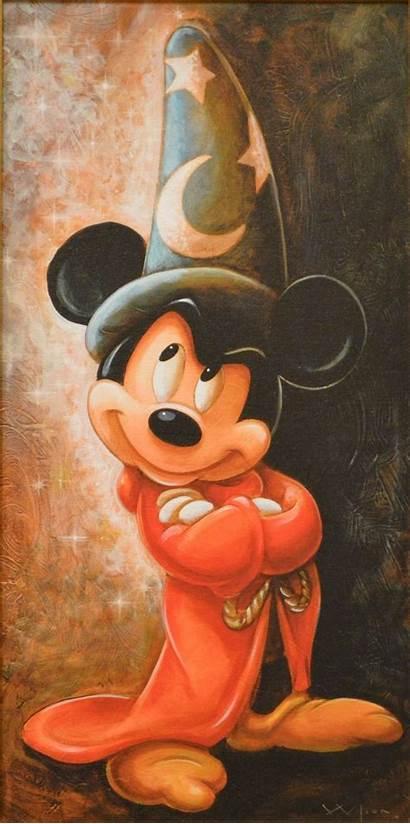 Mickey Mouse Fantasia Disney Minnie Walt Iphone