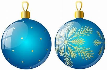 Christmas Ornament Transparent Ornaments Clipart Balls