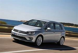 Volkswagen Golf Prix : volkswagen golf sportsvan 1 2 tsi 81kw dsg 7 sound bmt 2017 prix moniteur automobile ~ Gottalentnigeria.com Avis de Voitures