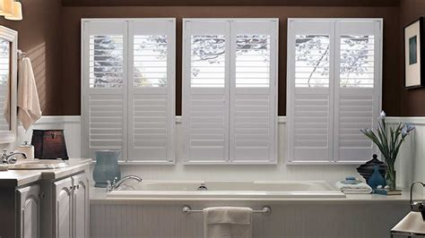 Plantation Shades by Gallery S Draperies Unlimited Shutters Shades
