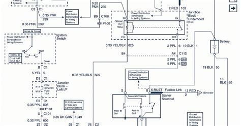 chevy impala electrical system wiring diagram electrical winding wiring diagrams