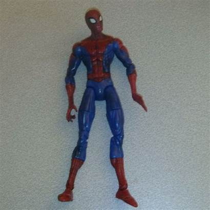 Action Spider Figures Figure 2000 Really Spiderman