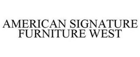 american signature inc trademarks 311 from trademarkia