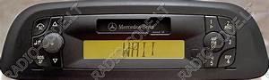 Radio Sound 5 Mercedes Sprinter