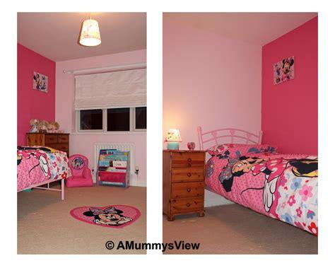 Pink Minnie Mouse Bedroom Decor Bedroom Design Ideas