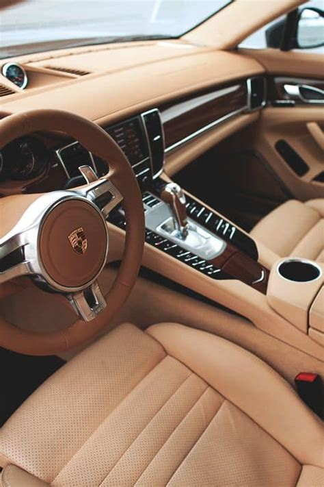 Best Sports Car Interior by Luxury Car Interior Best Photos Luxury Sports Cars