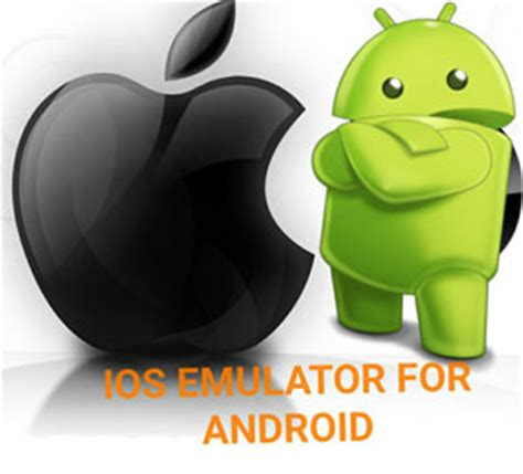 ios emulator for android ios emulator for android cider apk