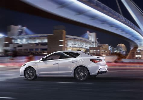 acura ilx gets major refreshed for 2019 the car magazine