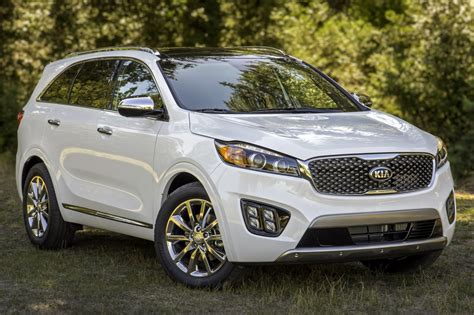 Used 2017 Kia Sorento For Sale