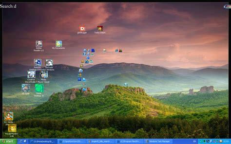 Free 3d Desktop Themes Downloads