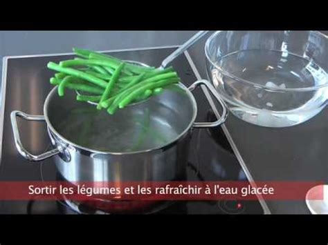 cuisine faire blanchir parcours cuisine archive blanchir les légumes