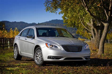 2010 Chrysler 200 3.6 Touring Related Infomation
