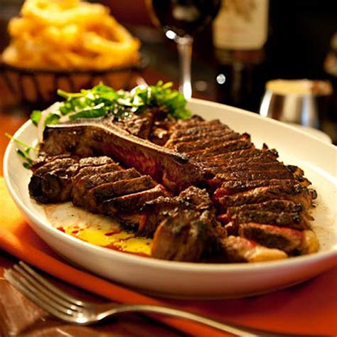 9 Great American Steak Houses  Food & Wine