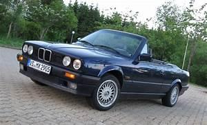 Bmw 318i E30 : 1991 bmw e30 318i cabrio ~ Melissatoandfro.com Idées de Décoration