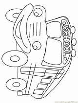 Bus Coloring Magic Scoala Colorat Buses Cu Sheet Cartoon Planse Library Clipart Anime Animals Clip Popular Cartoons Desene Ausmalbilder Aehnliche sketch template