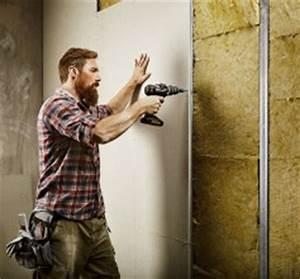Decke Verkleiden Rigips : w nde einziehen durch trockenbau mit hornbach ~ Sanjose-hotels-ca.com Haus und Dekorationen