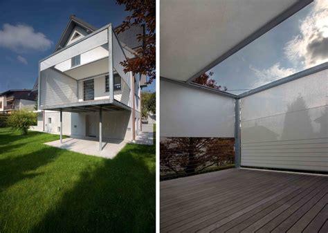 Dizaina ideja terases būvniecībai