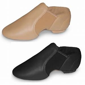 RVNeo Slip On Jazz Shoes - Dancemania Dancewear