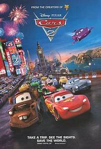 9 Inch Red Cars Movie Wall Decal Removable Sticker Walt ...