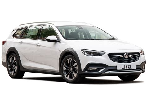 vauxhall insignia country tourer estate   review