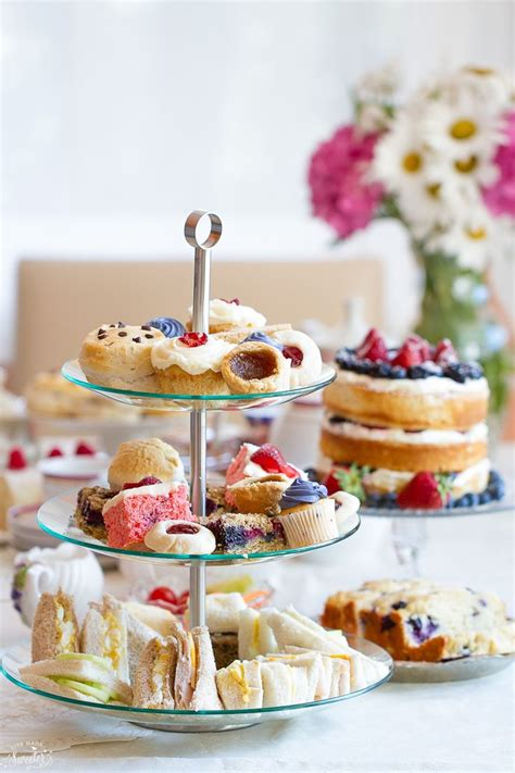cuisine high high tea food pixshark com images galleries