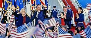The Note: George Bush's death marks distance between 41 ...