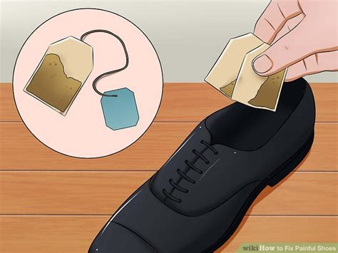 The Best Ways To Fix Painful Shoes Wikihow
